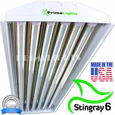 4' Shoplight Hanging Light Fixture 24,624 Lumens 108 Watt LED Shop Garage Bright