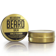 Melbourne Beard Balm - Vanilla Bourbon Scent