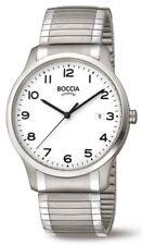 Boccia Titanium 3616-01 Men's Watch