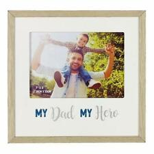 Unbranded Wooden Personalised Photo & Picture Frames