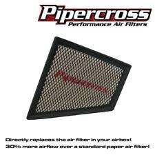 Seat Ibiza Mk4 1.8 T 20v FR (150bhp) 02/04 - PIPERCROSS Air Panel Filter PP1599