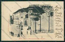 Prato Città cartolina QQ1701