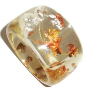 Sobral Metalique Afrodite PB50 Copper Gold Silver Mix Artist Made Bracelet
