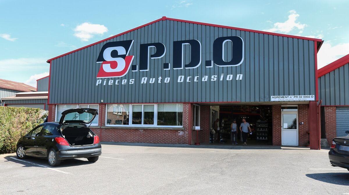 S.P.D.O.