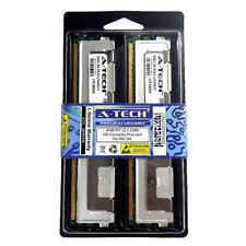 4GB KIT 2 x 2GB HP Compaq ProLiant DL380 G5 DL580 ML350 ML370 Ram Memory