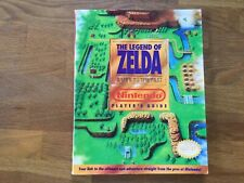 The Legend of Zelda Nintendo Spieleberater Guide A Link to the Past