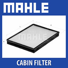 Mahle Pollen Air Filter - For Cabin Filter LA421 - Fits Chevrolet, Vauxhall