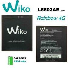 Pour Wiko RAINBOW