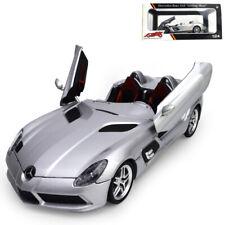 1/24 Mercedes-Benz SLR car model