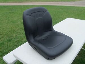 Kubota  high back seat