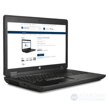 "HP ZBook 15 G2 Mobile Workstation J8Z48EA i7 4710MQ 2.5GHz 15.6"" QHD+ K2100M"