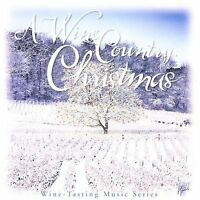 Wine Country Christmas: Wine Tasting Music  Wine Country Christmas  CD