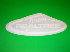 TEAM REALTREE HUNTING BOOTS GLOVES JACKETS PANTS ATV QUAD UTV STICKER DECAL
