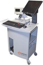 Cardiac Science Quinton Q Stress Cardiopulmonary Test System Printer Cart Parts