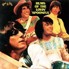 NEW CD Album The Lovin' Spoonful - Hums of The .... (Mini LP Card Case CD)