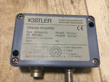 kistler 5039A132 amplificador de carga , charge amplifier