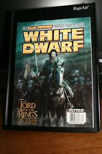Games Workshop White Dwarf #287 The Lord Of The Rings The Return Of The King Nm