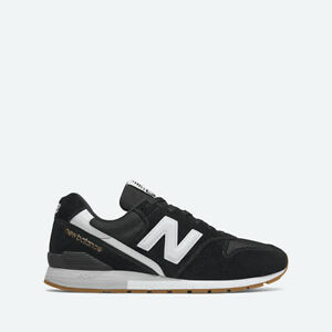New Balance 996 Black Sneakers for Men for Sale   Authenticity ...
