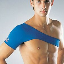 Hombrera LP 754. Soporte ortopédico de hombro neopreno. Lesiones, protección..