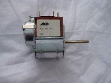 ASKO Condensor Tumble Dryer 7605 Timer unit