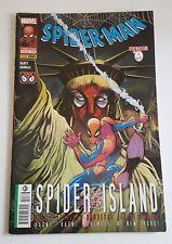 SPIDER-MAN 576 - Marvel Comics - Panini Comics - SC.3