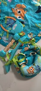 Bright Stars Doorway  Johnny Jumper Boys girl Infant Disney Nemo mat