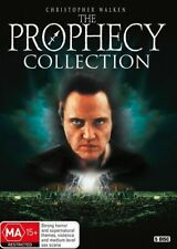 The Prophecy (DVD, 2017, 5-Disc Set)