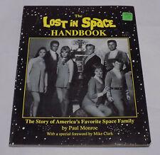 Lost In Space Handbook Paul Monroe 1989