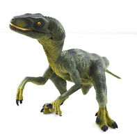 Dinosaurs Velociraptor Figure Model Toy Jurassic World Park