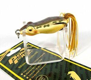 Megabass lure PONY FROG trigger Frog