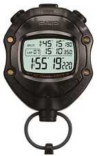 Casio Digital Referee Stopwatch Chronograph HS-80TW-1EF Watch