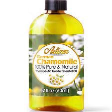 Artizen Manzanilla Alemana aceite esencial (100% Pure & Natural) - 2oz/60ml