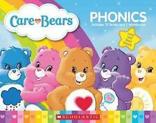 Care Bears: Phonics Boxed Set by Liza Charlesworth (Multiple copy pack, 2017)
