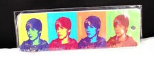 "Awesome 7"" Justin Bieber Bookmark"