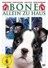 Bone - Allein zu Haus - Kevin Sorbo  DVD/NEU/OVP