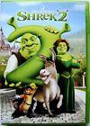 Dvd Shrek 2 - Dreamworkd 2004 Usato
