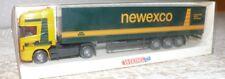 M15 Wiking 537 02 Scania 144 Gardinenplanensattelzug newexco