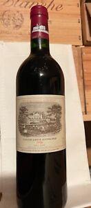 1 Fl. Lafite Rothschild, 1998, 0,75 ltr.
