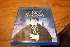 BluRay Dark Shadows (TC)