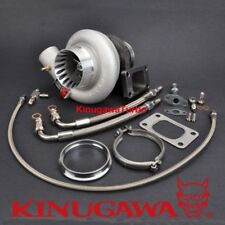 "Kinugawa Turbo 3"" Anti Surge TD06SL2-20G-10cm w/ T3 Inlet & V-band External Gate"