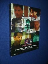 cofanetto+3 dvd nuovo film COFANETTO DVD RIS DELITTI IMPERFETTI SERIE 1