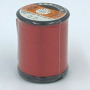 Kinkame Sewing Thread 100% Silk 100m Spools made in Japan PLEASE READ TH