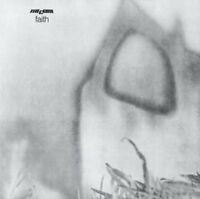 The Cure - Faith (NEW CD)