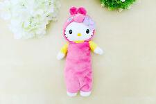 Japan Sanrio Cute Hello Kitty x Rody collaboration Pencil Case Pen case - Pink