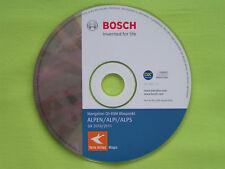 CD NAVIGATION DX ALPEN 2011 MERCEDES BENZ COMAND APS 2.0 C CL CLK E G M S SL KL.