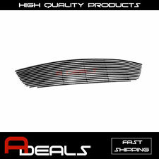 FOR MAZDA CX-7 2010-2012 BUMPER BILLET GRILLE GRILL INSERT A-D