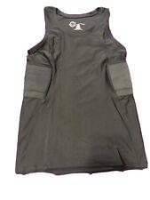 Mens Concealment Clothes Black Tank Top Size Large