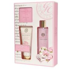 English Rose ~ 3 Piece Gift Set ~ With Free 🎁 Perfume Oil.............REDUCED