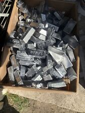 30lbs Fluxed 1lb Ingots Soft Lead Weights Sinkers Jigs Bullets Casting Clean