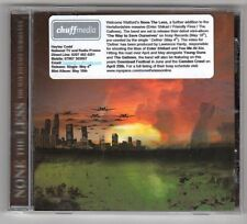 (GX305) None The Less, The Way To Save Ourselves - 2009 CD